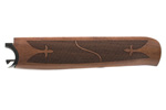 Forend Assembly w/ Blued Iron, 28 Ga, Walnut, Fleur-de-Lis Checkering