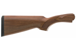 Stock, 12 Ga., Cut-Checkered Walnut, Gloss Finish, Non-Ventilated Recoil Pad