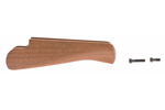 Forend Complete, Walnut