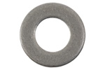 Grip Screw Washer, Stainless