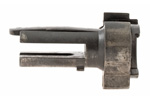 Bolt Head w/ Extractor, 8mm