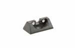 Rear Sight, White Dot, New Original
