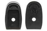 Magazine Buttplate, 10 Round, Black