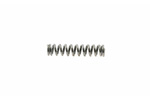 Rear Sight Plunger Spring, Adjustable Sight Models, New Factory Original
