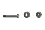M1 Garand Bayonet Grip Hardware Set