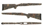 Stock, RH, Winchester Super Short Magnum, Synthetic, Mossy Oak Break-Up Camo