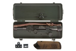 Scope & Accessory Combo Set, Enfield No. 32 MKII - -