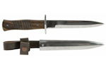 German WWII Trench Knife