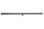 Barrel, 12 Ga., 24&quot;, Plain, 5-Shot, Modified Plus Choke Tube, 3&quot; Chamber