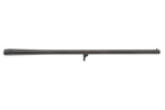 "Barrel, 20 Ga., 24"", Plain, 5-Shot, Modified Plus Choke Tube, 3"" Chamber"