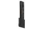 Magazine, 9mm, 25 Round, Blued, New (Factory)