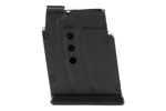 Magazine, .22 LR/.17 HM2, 5 Round, Steel, New (Factory)