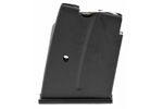 Magazine, .22 WMR/ .17 HMR, 5 Round, Steel, New (Factory)