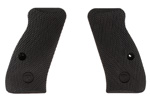 Grips, Rubber, Factory Original, New