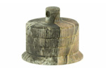 Magazine Cap, 12 Ga., Mossy Oak New Break-Up (w/ Eyelet)