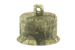 Magazine Cap, 12 Ga., Mossy Oak New Shadow Grass (w/ Eyelet)