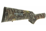 Stock, 10 Ga., Mossy Oak New Break-Up (Dura-Touch 03)