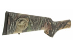 Stock, 10 Ga., Mossy Oak New Break-Up NWTF (Dura-Touch 03)