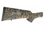 Stock, 12 Ga., Mossy Oak New Break-Up (Dura-Touch 03)