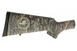Stock, 12 Ga., Mossy Oak New Break-Up NWTF (Dura-Touch 03)
