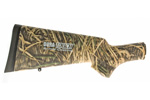 Stock, 12 Ga., Mossy Oak Shadow Grass (Dura-Touch 03)