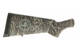 Stock, 20 Ga., Mossy Oak New Break-Up NWTF (Dura-Touch 03)
