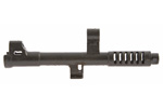 Flashhider w/ Muzzle Extension (6 Vent Slots on Either Side)
