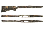 Stock, RH, S/A, Synthetic, Mossy Oak Break-Up Camo