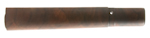 Forend, Big Bore, Fancy Walnut, Plain, Round, Satin Finish, 9-1/4&quot;