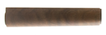 Forend, Fancy Walnut, Octagon, Satin Finish, 7""