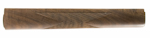Forend, Octagon, Fancy Walnut, Checkered, Satin Finish, 9-1/2""
