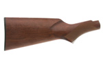 Stock, Walnut, Pistol Grip, Checkered, Satin Finish, Buttplate, New