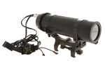 Aiming Projector, ZP 1003, Complete, German Police Issue, Exc to Like New