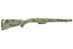 Stock, Synthetic, Realtree Hardwoods HD