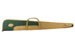 "Gun Case, 52"", Non-Scoped, Green/Tan"