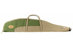 "Gun Case, 46"", Scoped, Olive/Tan"