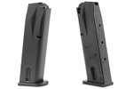 Magazine, 9mm, 15 Round, New, Blued (Marked LE)