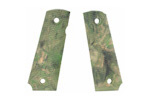 Grips, Rubber, Camouflage