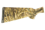 Stock, 12 Ga., RH, Hardwood, Advantage Wetlands Camo