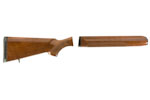Stock & Forend Set, 12 Ga., Walnut