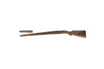Stock & Forend Set, Walnut, Reproduction