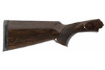 "Stock, 12 Ga., RH, Youth, Walnut, Triwood Grain, Checkered, 12.5"" LOP"