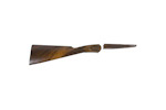 Stock & Forend Set, 12 Ga., English Style, Walnut