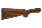 Stock, 12 Ga., RH, Walnut, Lion Grip Medallion, Satin Finish