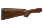 Stock, 12 Ga., RH, Walnut, Gloss Finish (No Medallion)