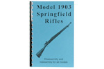 Springfield 1903 Disassembly & Reassembly Guide