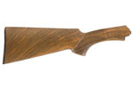 Stock, 12 Ga., LH, Walnut, Oil Finish