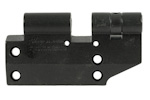 Scope Base, Ruger, Pachmayr w/Keyhole Bushing, Rear Mount Plug & Locking Bushing