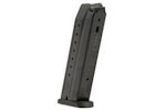 Magazine, 9mm, 17 Round, Blued, New (Factory)