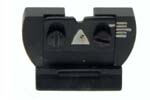 Rear Sight, Folding Leaf, Replacement